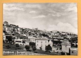 Castelfidardo - Panorama - Ancona