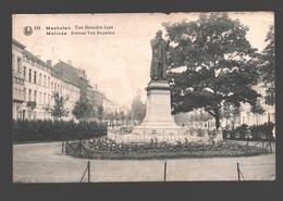 Mechelen - Van Beneden Laan - 1925 - Malines