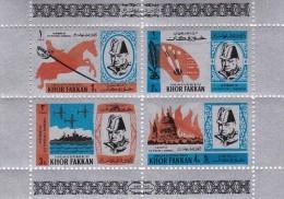 Khor Faklan Hb Michel 2A - Khor Fakkan