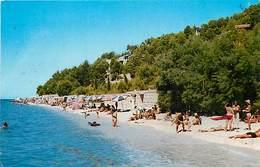 Pays Div-ref W253- Croatie - Croatia -  Brela   - - Kroatië