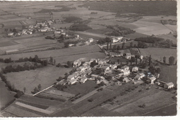 FRONTONAS  (Isère) Vue Générale Aérienne - Andere Gemeenten