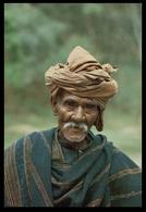 """TIMOR - COSTUMES - """"Catuas"""" (velho) Da Região De Maubisse(Ed. Do  M.N.F.-Timor Nº 5)  Carte Postale - Timor Oriental"""