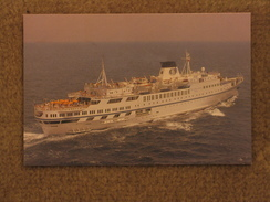 CLASSIC INTERNATIONAL CRUISES ARION AT SEA - OFFICIAL - Steamers