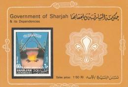 Sharjah Hb Michel 33 - Sharjah