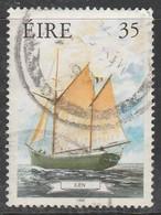 Ireland 1999 Sailing Stories 35 P Multicolored  SW 1140 O Used - 1949-... Republic Of Ireland