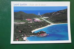 G3 )  SAINT BARTH BAIE DE SAINT JEAN - Saint Barthelemy