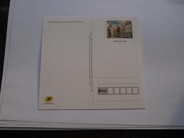 Entier Postal  Amsterdam Capitale Européenne  2019 Hors Commerce ( Voir Mention NE PEUT ETRE VENDUE - Entiers Postaux