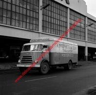 Vrachtwagen K. Prophete Uit Roesbrugge In April 1962 - Photo 15x15cm - Camion DAF - Automobiles
