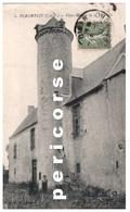 35  Pleurtuit   Vieux Manoir - Francia