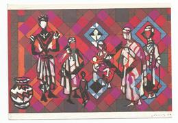 1969, Illustratore J.Danny - Natività - Prints & Engravings