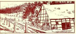 "COMES  -  Carte ""Opération Villages Roumains"" - Ansichtskarten"