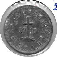 *notgeld  Landsberg A Lech 5 Pfennig  1917  Zn  269.2a - [ 2] 1871-1918 : Imperio Alemán