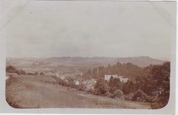 Fotokaart, Valkenburg, Panorama. - Valkenburg