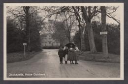 109145/ VEERE, Oostkapelle, Huize Duinbeek - Veere