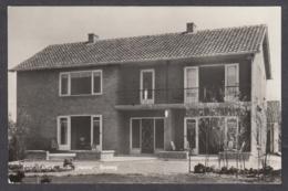 109155/ ZOUTELANDE, Bosweg, Huize *Hestia* - Zoutelande