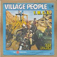 """7"""" Single, Village People - Y.M.C.A. - Disco, Pop"""