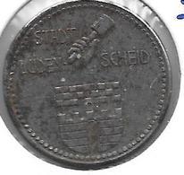 *notgeld  Ludenscheid  10 Pfennig 1917   Fe   309.1 - [ 2] 1871-1918 : Empire Allemand