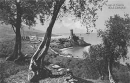 Cartonlina Italy Italia  Lago Di Garda Malcesine Verona   Barry 2688 - Verona