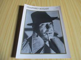 Fiche Cinéma - Humphrey Bogart. - Cinemania