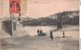 LORIENT  -  Pont De KERMELO ( Denot 31) - Lorient