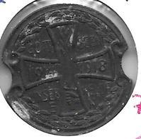 *notgeld  Neuburg 50 Pfennig 1918 Zn  361.1a - [ 2] 1871-1918 : Imperio Alemán