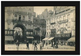 AT - Lille - Grand Place  Magasins Du Lingot D'or - Lille