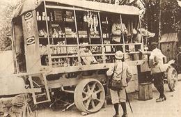 Camion Bazar  1916 - 1914-18