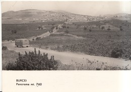 652 - Burcei - Italia