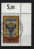 BUND - Mi-Nr. 903 Rechte Obere Ecke Gestempelt - BRD