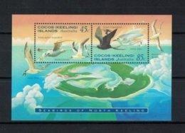 KOKOS Inseln , Cocos ( Keeling ) Islands , 1995 , ** , MNH , Postfrisch , Mi.Nr. Block 14 - Kokosinseln (Keeling Islands)