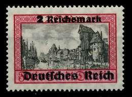 3. REICH 1939 Nr 729y Postfrisch X77D5B2 - Ungebraucht