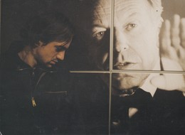 """Cpm 15cm X 21 Cm CINEMA. Photo Film """"Une Saison Sibelius """" 2005 (Jérôme Robart, Rüdiger Vogler, Dominique Reymond) - Autres Collections"""