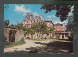 CPA (66) Perpignan - Château Du Parc Ducup - Perpignan