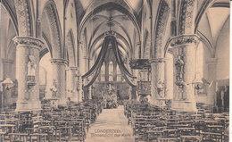 Londerzeel - Binnenzicht Der Kerk - Londerzeel