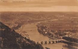 NAMUR - Panorama De La Meuse - Namur