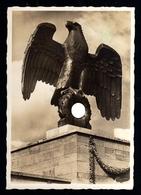 11622-GERMAN EMPIRE-PROPAGANDA POSTCARD NSDAP.Reichsparteitag NURNBERG.1938.WWII.DEUTSCHES REICH.POSTKARTE.carte Postale - 1939-45