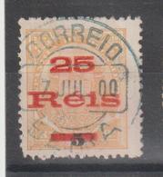 COMPANHIA DE MOÇAMBIQUE CE AFINSA 42 - USADO - Mozambique
