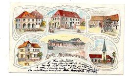 Gruss Aus Mommenheim - Non Classés