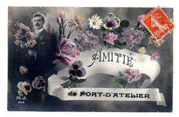 Amitie De Port D Atelier - France