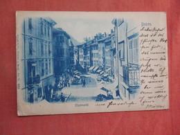 Bosen   HUNGARY,  ??    Stamp & Cancel      Ref 3762 - Hungría