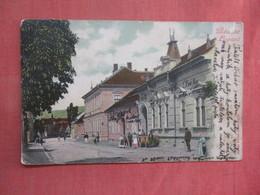 HUNGARY, UDOVZLET  Stamp & Cancel      Ref 3762 - Hongrie