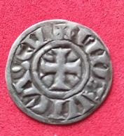 Eudes - 751-987 Monnaies Carolingiennes