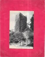 SAUVETERRE DE BEARN - 64 - La Tour Du Chateau  - - Sauveterre De Bearn