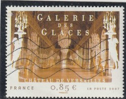 FRANCE 2007 GALERIE DES GLACES YT 4119 OBLITERE - - Usati