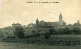 DOLOMIEU QUARTIER DE LA RETANIERE - Other Municipalities