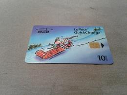 Canada - Nice Phonecard - Canada