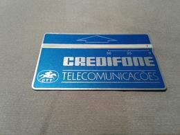 Portugal - Nice Phonecard 001E - Portugal