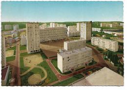 93 - ROSNY SOUS BOIS - Cité J. Mermoz - Centre Commercial Vu Des Tours - Rosny Sous Bois