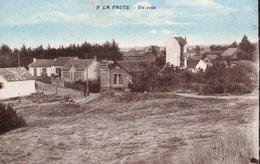 85 - LA FAUTE - 9 - Un Coin - Frankreich