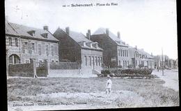 SEBONCOURT LA PLCE - Francia